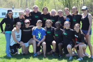 2013 Flix at New England Regionals