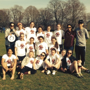 Sectionals 2014 at Brown
